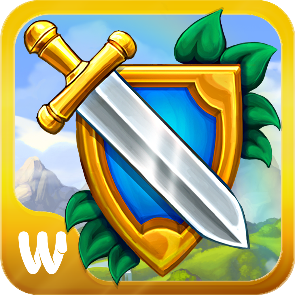 Ballad of Solar: Brotherhood at War by Alawar Entertainment, Inc icon