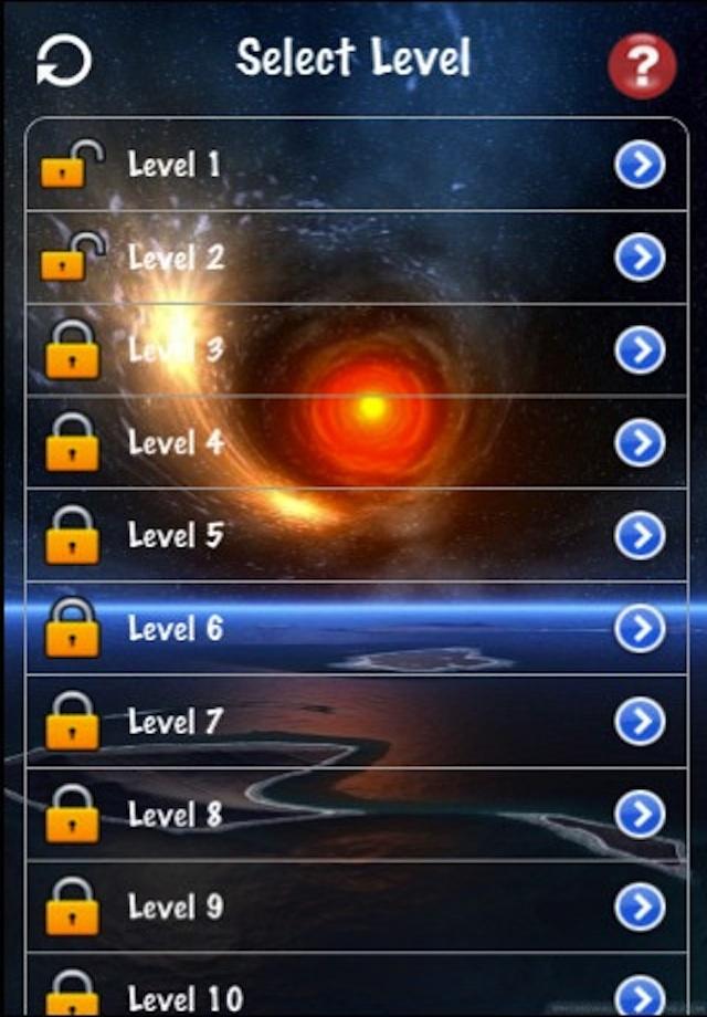 Screenshot HITORI-X