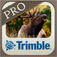 Trimble GPS Hunt Pro (formerly Cabela's Recon Hunt)