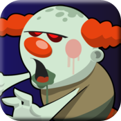 Ghost Catcher Free: Carnival of Horrors - Defense Game