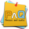 Phrases and Quotes PaQ