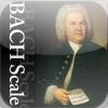 ScaleBach:バッハのインベンション