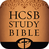 HCSB Study Bible - LifeWay Christian Resources