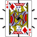 Video Poker Clock