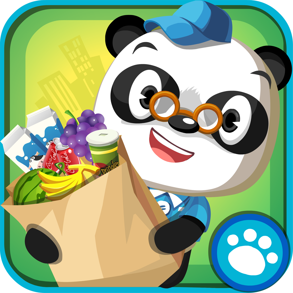 mzl.kecehwjo Dr. Panda Supermarket by Dr. Panda   Review