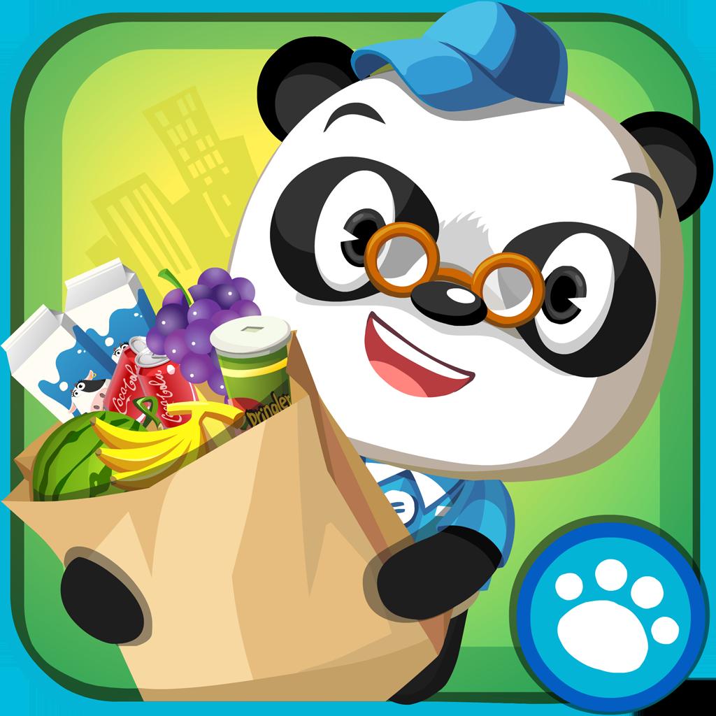 mzl.kecehwjo Dr. Panda Supermarket by Dr. Panda   Review