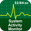 System Activity Monitor - Recession Apps LLC
