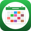 Pro.Calendar: Smart Agenda, Day, Week, Month and Year Views, Complete with Six Topics