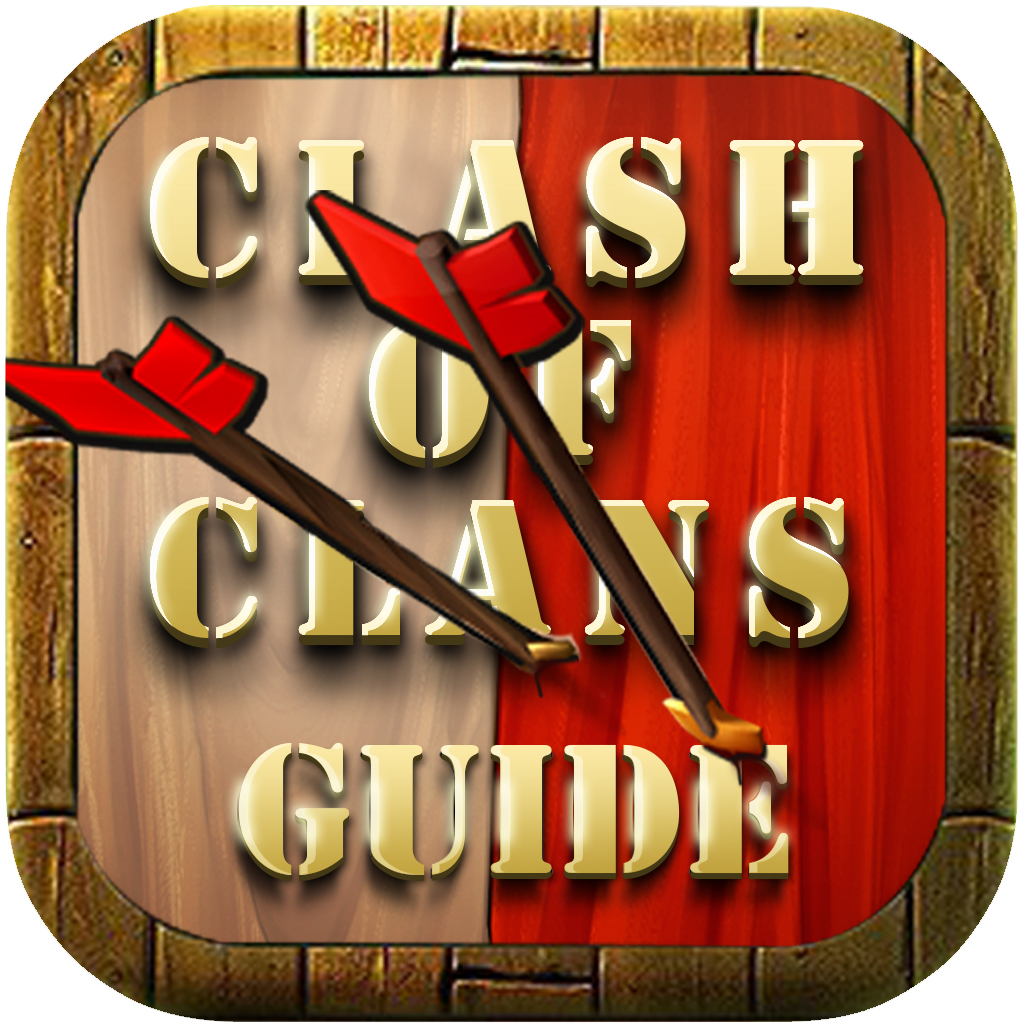Guide for Coc-Clash of Clans --include Gems Guide,Tips Video,and Strategy-Free Edition - YONG BO