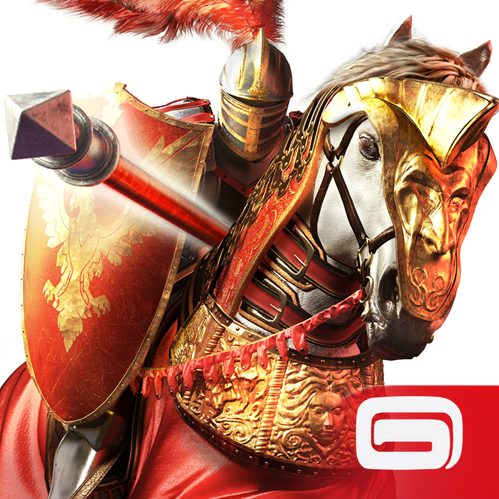 Rival Knights: The Art of War