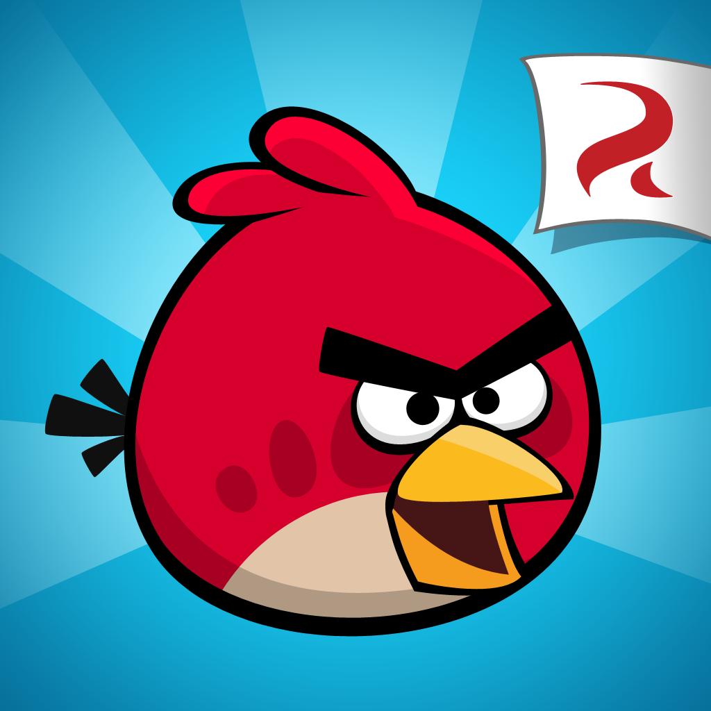 Angry Birds - Rovio Entertainment Ltd