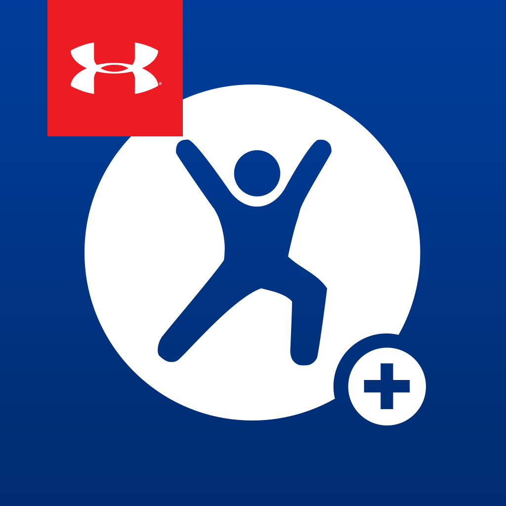 Map My Fitness+ - Workout Trainer for General Fitness, Running, Cycling, GPS Tracking and Calorie Counter