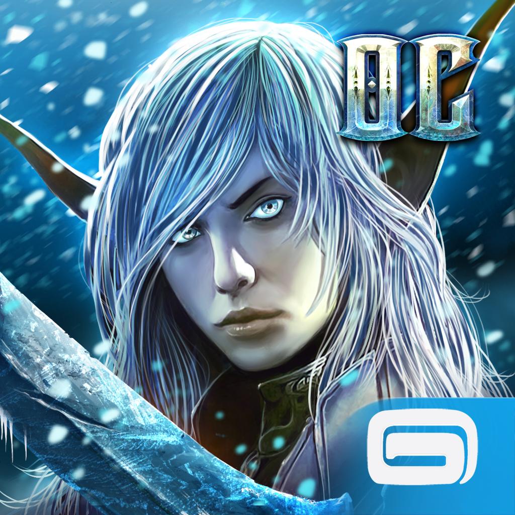 Order & Chaos Online - Gameloft