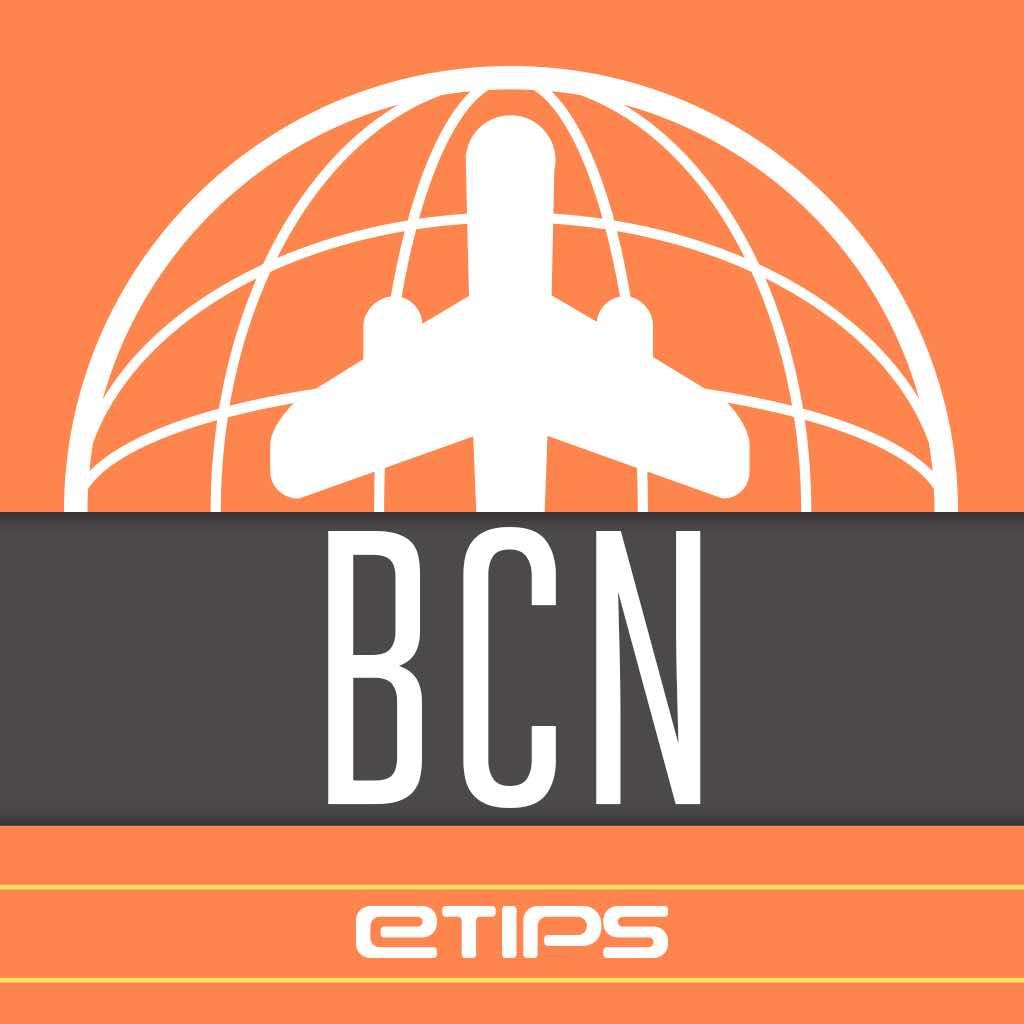 バルセロナ 旅行ガイド - 拡張現実感ありのオフラインの市街地図およびメトロ - 観光者向けの公式シティーガイド. - eTips LTD