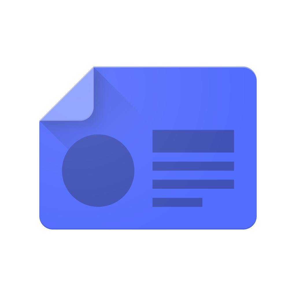 Google Play ニューススタンド