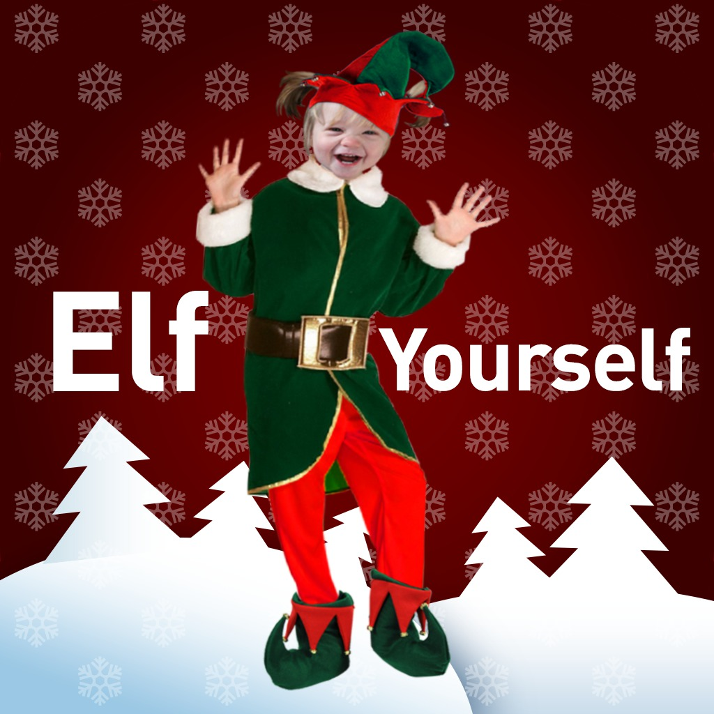 Elf x-rated yourself sexy scenes