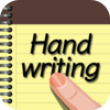 Handwriting Notes(手書きメモ) - NOWPRODUCTION, CO.,LTD